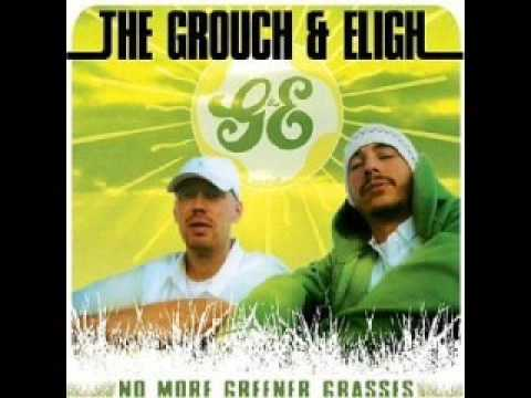 The Grouch & Eligh - Everafter