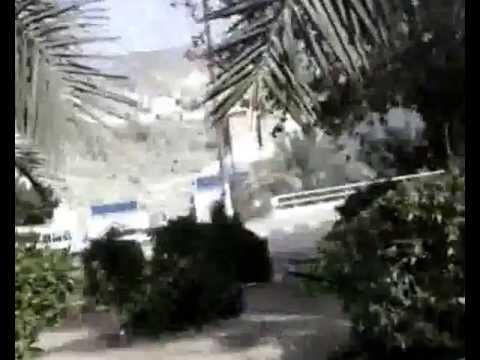 aziziye tüneli  kabe arkasında  mekke suudi arabistan