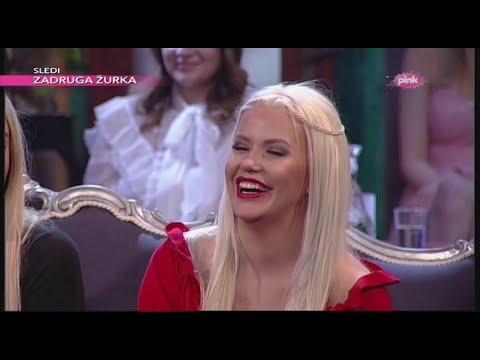Vic - Mujo kod vidovnjaka (Ami G Show S11)