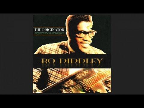 Bo Diddley - Cadillac (1960) [Digitally Remastered]