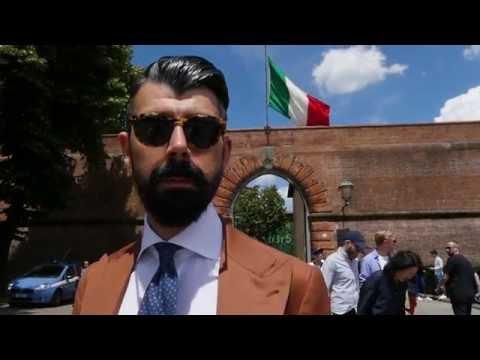 Pitti Uomo 2016  Salingers Style Spotting