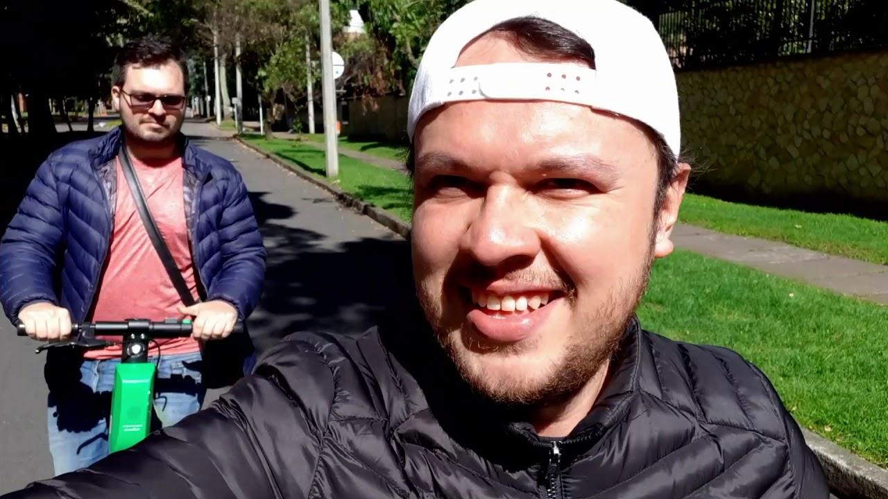 Download turno de scooter por Bogotá