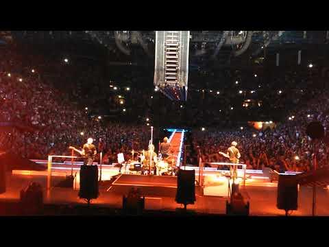 U2 - Encore/Bis - Concerto Forum Assago (Milano) 12/10/18
