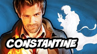 Video Constantine TV Series Character History and Top 4 Stories download MP3, 3GP, MP4, WEBM, AVI, FLV Desember 2017