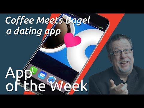 Coffee Meets Bagel - App Of The Week