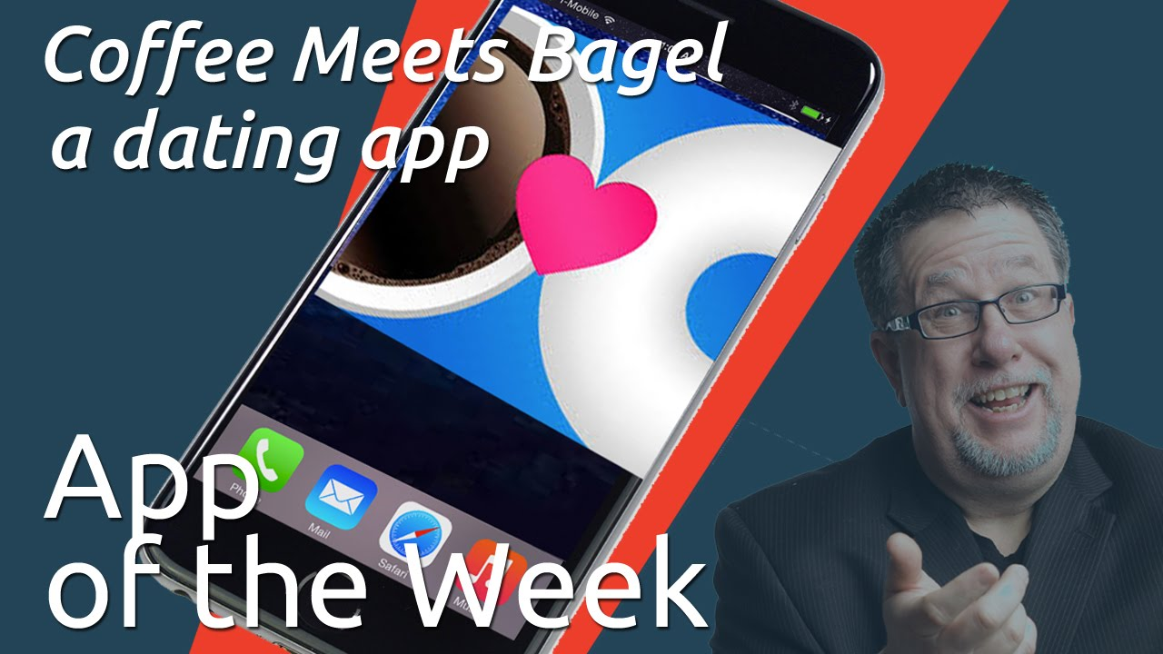 coffee bagel dating site