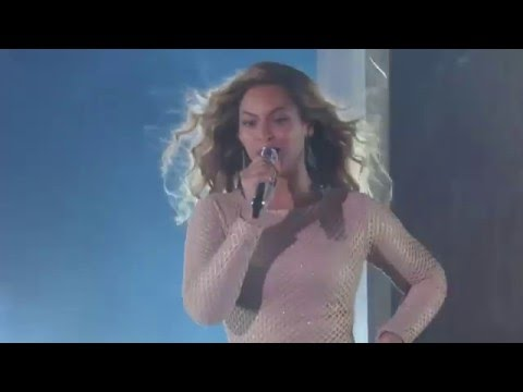 Beyoncé - Live At Global Citizen Festival 2015 - Full Show