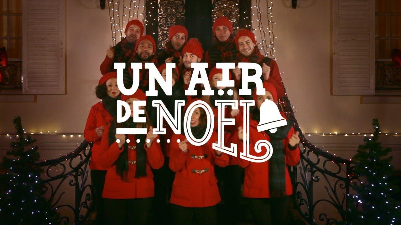 Netflix - Un Air De Noël Case Study - YouTube