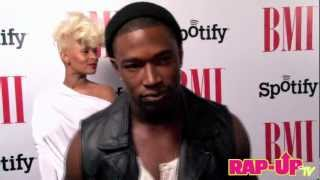 Kevin McCall Talks