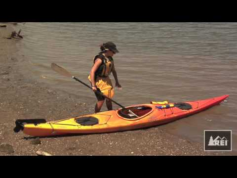 Kayaking Expert Advice: