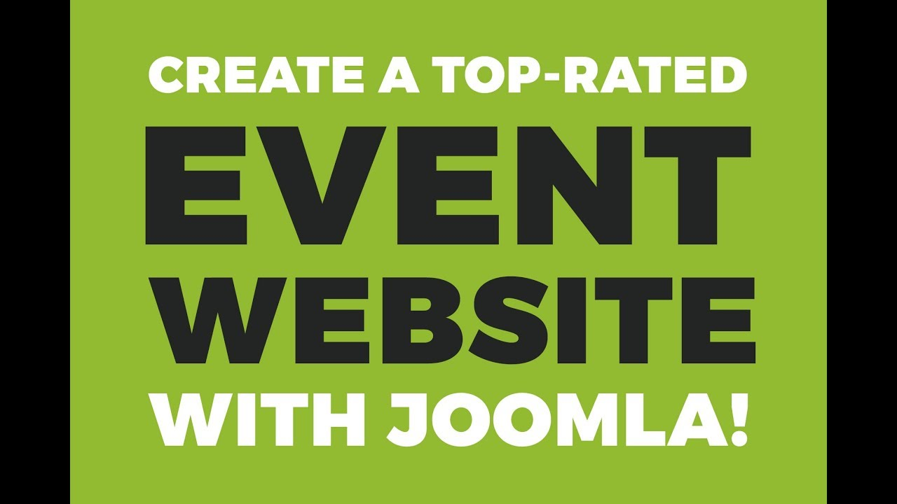 Joomla event template with easy to use free joomla event calendar joomla event template with easy to use free joomla event calendar maxwellsz