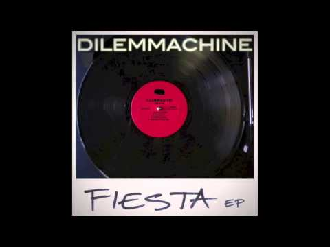 DILEMMACHINE  Snake Eyes Computati Remix