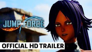 JUMP FORCE - Yoruichi Launch Trailer