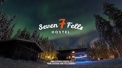 Welcome to 7 Fells Hostel