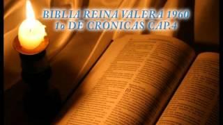 BIBLIA REINA VALERA 1960-1o DE CRONICAS CAP.4.avi