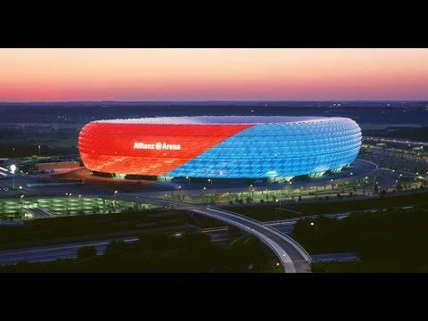 Top 10 Estádios Mais Caros Do Mundo - 2019