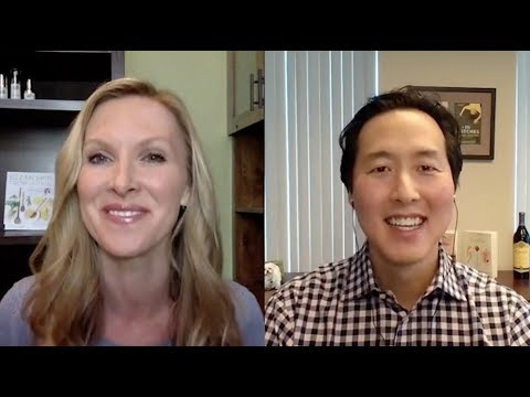 Slow Aging with Holistic Plastic Surgeon Anthony Youn