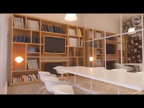 One Islington Plaza - CGI Video Tour