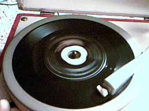Budd Albright  Got No Sunshine In My Soul  ~  Rockabilly