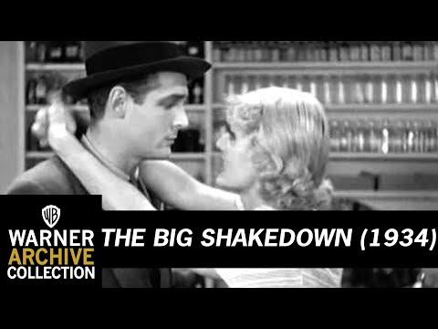 The Big Shakedown (Preview Clip)