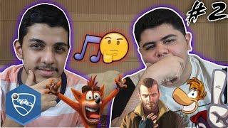#2اتحداك تعرف موسيقى اللعبة في 5 ثواني!!😱🤔مع سعيد (النكبة)..!!🌚