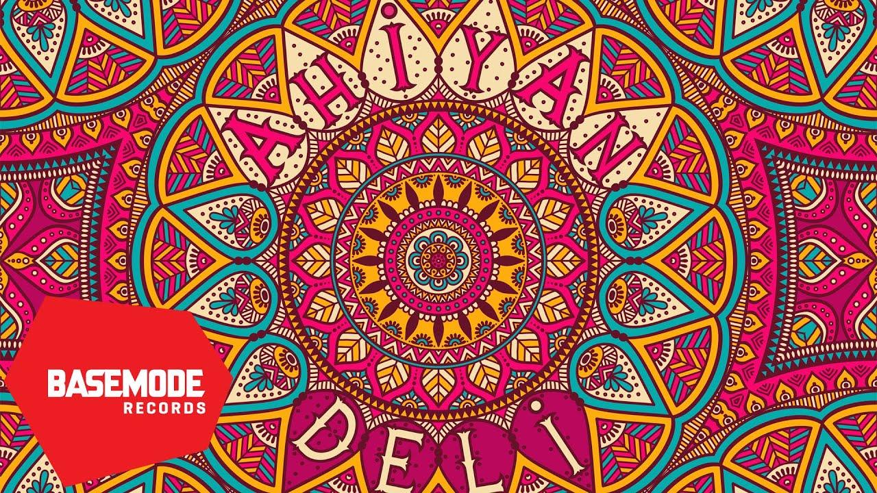 Ahiyan - Deli Diyorlar   Official Audio