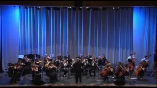 W.A.Mozart - Sinfonia concertante in E-flat major, K.297b - Andantino con Variazioni III