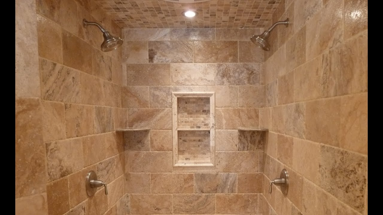 Multiple Shower Heads