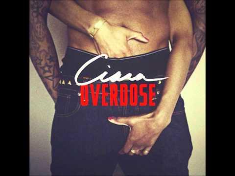 Ciara - Overdose (Acapella)   107 BPM mp3