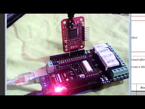 Modulo Extremo - Voice Recognition Module Elechouse