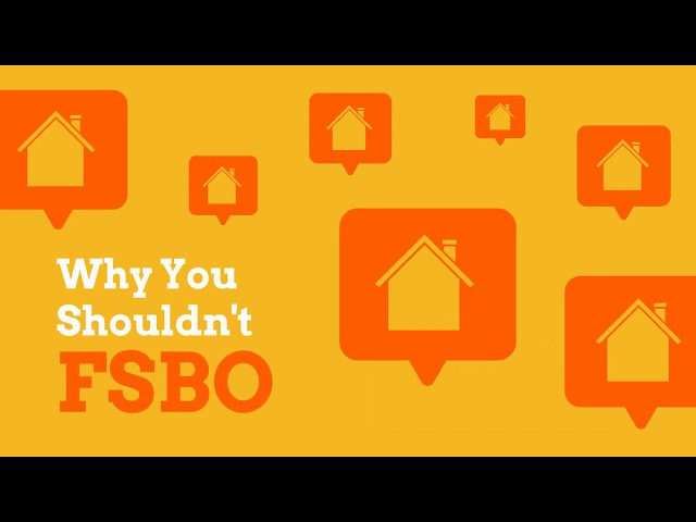 Why You Shouldnt FSBO in Wisconsin