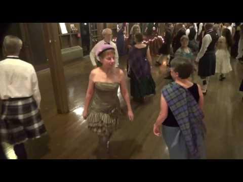 Collichur Scottish Country Dance