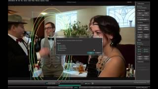 Tutor 01 10 Видеоурок по работе в DaVinci Resolve, приёмы цветокоррекции.
