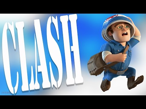 INSANE Clash Of Clans SCAM  ♦ Why Not To Buy A Base Online?