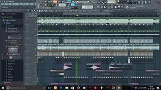 Mama Ek peg LA MIX BY DJ Abdul