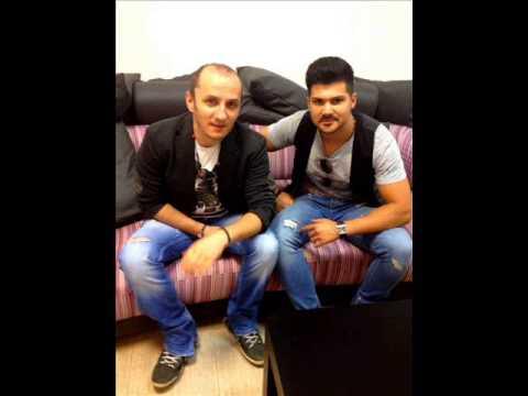 Mihai Traistariu & Lucian Colareza - Aqui estoy yo ( www.Karaoke-Global.com )