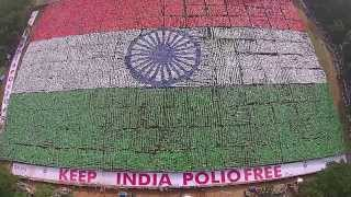 India Creates History Guinness World Record Achieved at Chennai
