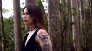 Panndora - Cold Eyes [OFFICIAL VIDEO]