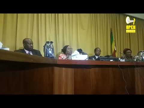 Post Cabinet Updates: Harare Beitbridge Dualisation takes Shape
