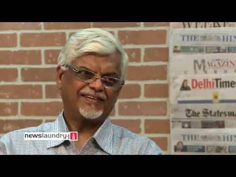 NL Interview - Sanjay Baru (Part 1)