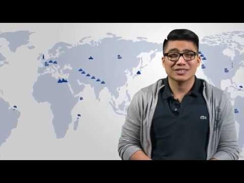 Regional Travel Behaviour of International VFR Travellers