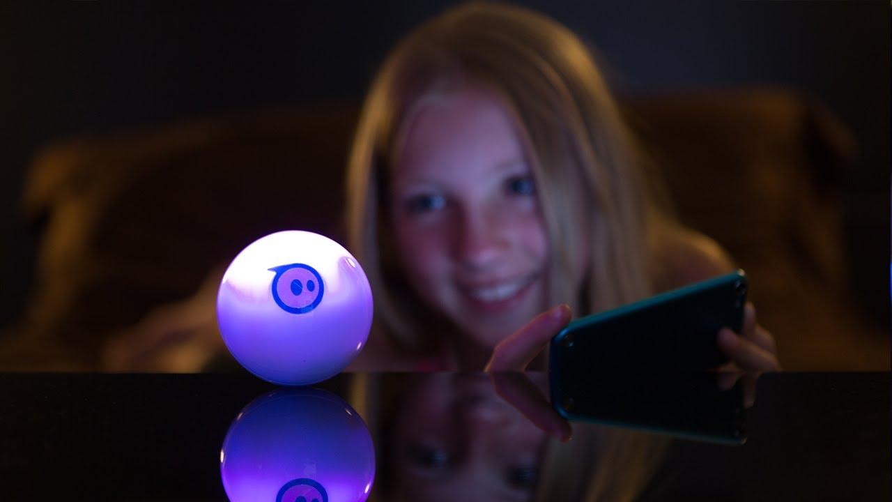 Meet Sphero 2 0 Youtube