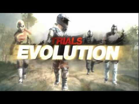 Trials Evolution Trailer