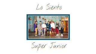Download Lagu Lo Siento - Super Junior [1 hour Loop] Mp3