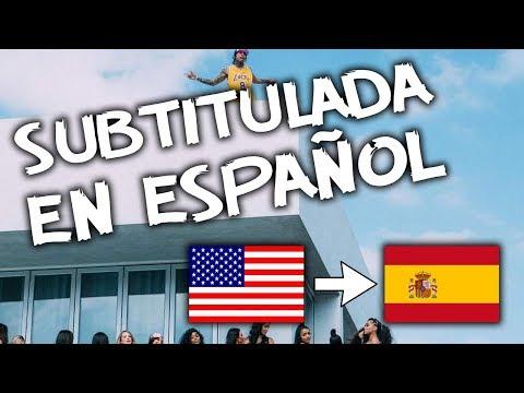 Taste Subtitulada en Español - Tyga ft. Offset
