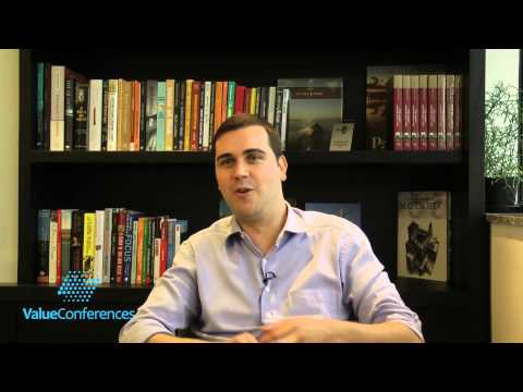 Fabio Carvalho of Orbe Investimentos on SAAM (Chile: SMSAAM)
