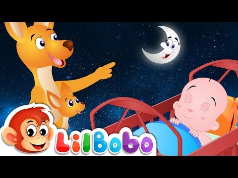 Rock a Bye Baby Lullaby Song   Babies to go to Sleep   Music for Children