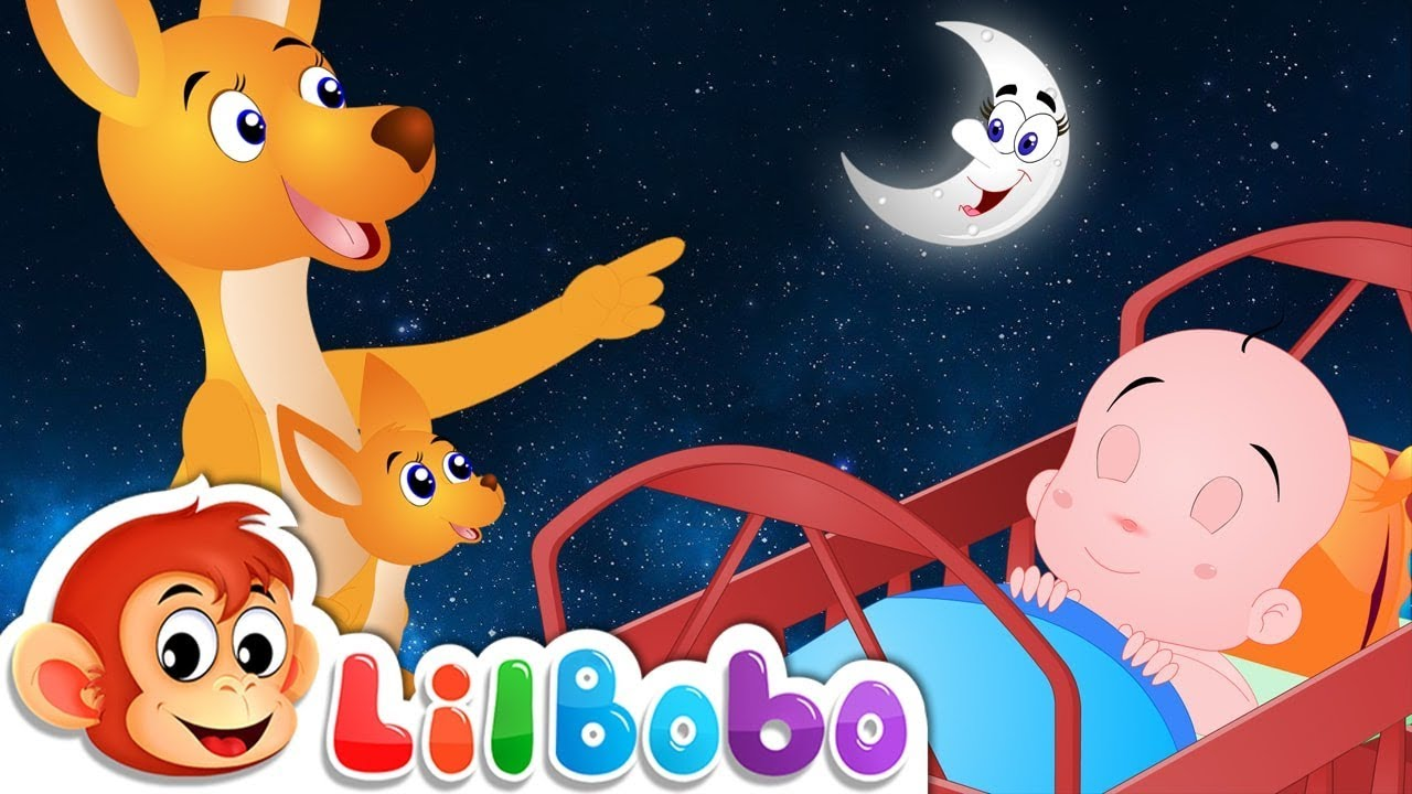 Rock A Bye Baby Lullaby Song Babies To Go Sleep Little Bobo Nursery Rhymes Flickbox