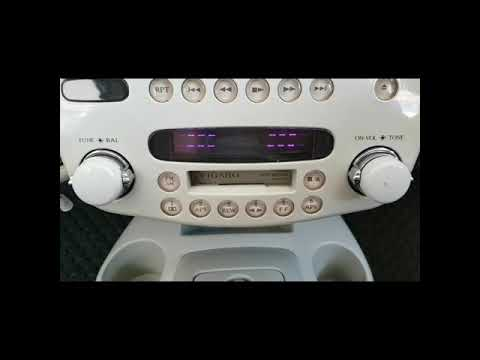 figaro radio upgrade