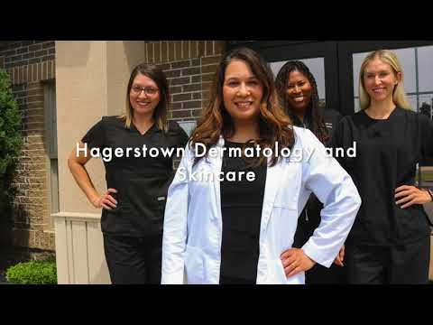 Best Dermatology Office in Hagerstown, Maryland